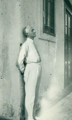 Riccardo a Lipari