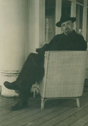Lionello Venturi