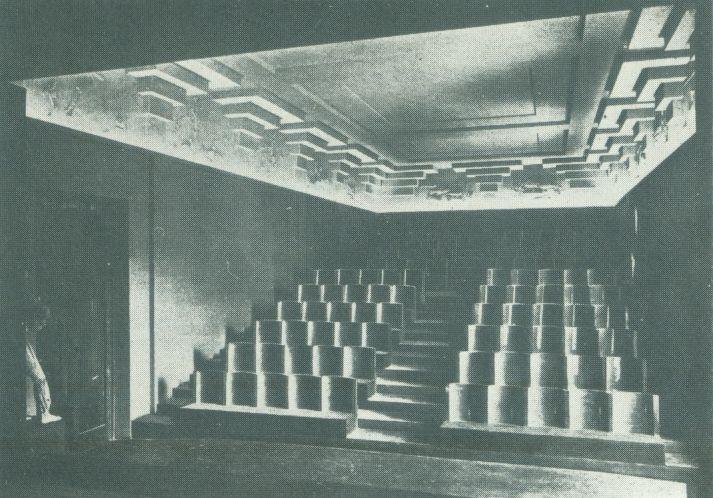 Teatrino di Via Galliari