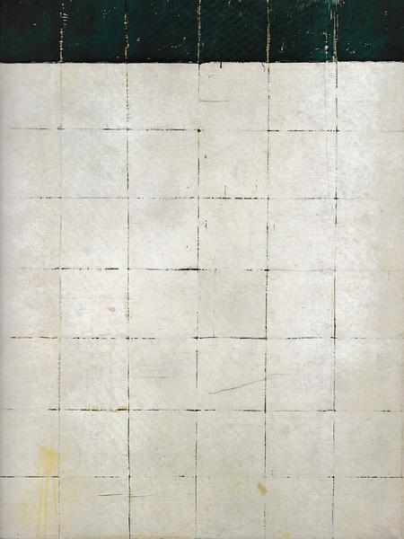 La pittura come macchina del desiderio: Mario Schifano 1960/62