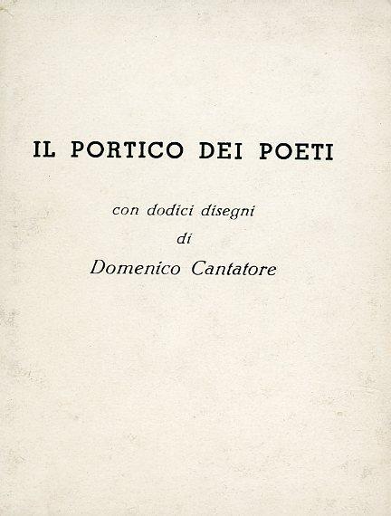 Il portico dei poeti