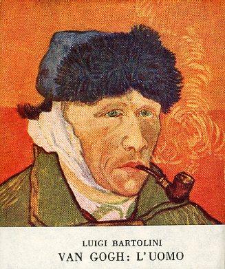 Van Gogh: L'uomo