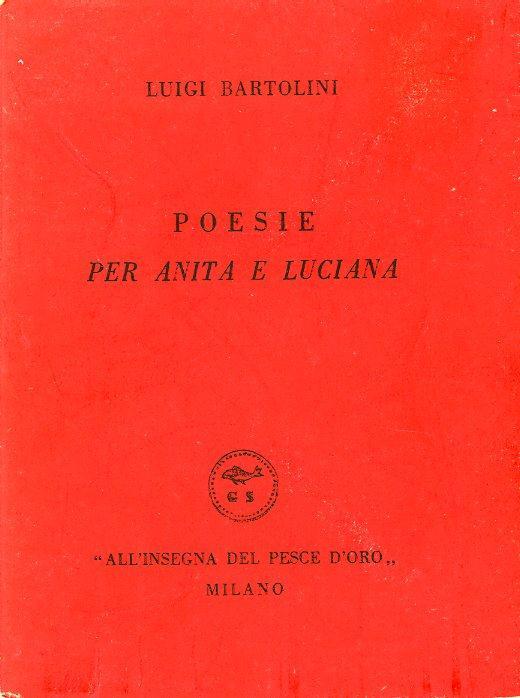 Poesie per Anita e Luciana