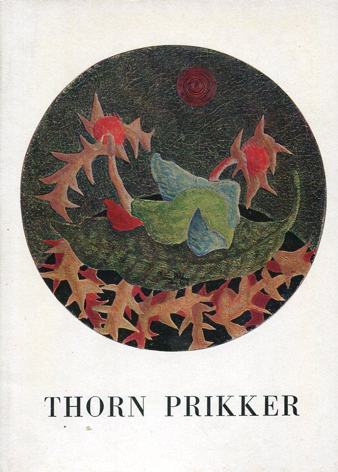 Thorn Prikker