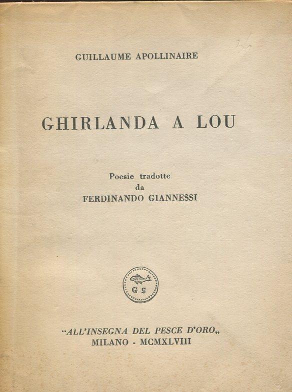 Ghirlanda a Lou
