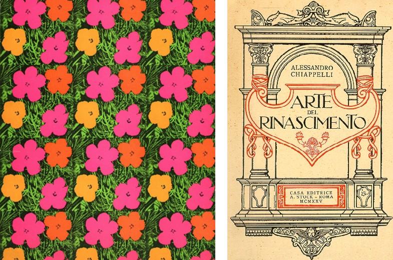 Due nuovi cataloghi