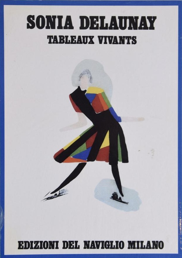 Sonia Delaunay. 27 Tableaux Vivants