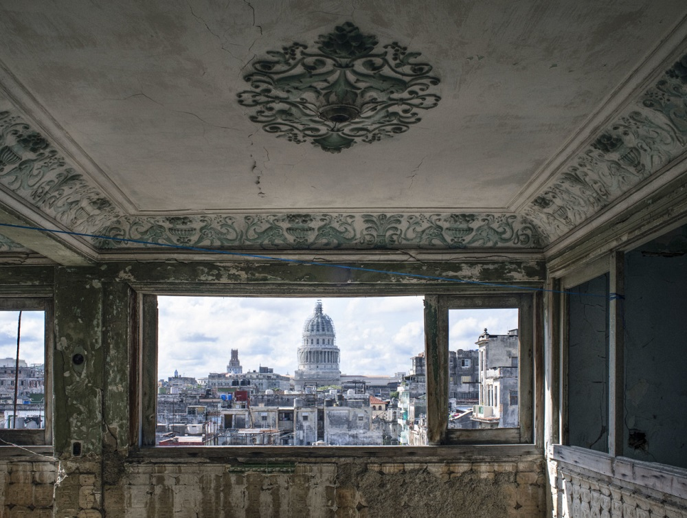 Carl De Keyzer | Cuba, La Lucha. Havana, Cuba 2015. © Carl De Keyzer | Magnum Photos