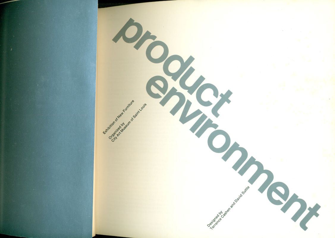 Product enviroment