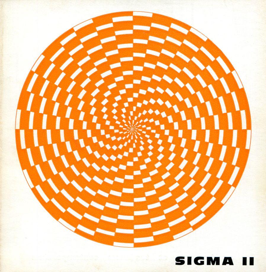 SIGMA II -  Art Visuel - Urbanisme - Architecture